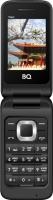 Мобильный телефон BQ Taipei BQM-2400 (черный) -