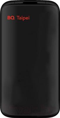 Мобильный телефон BQ Taipei BQM-2400 (черный)