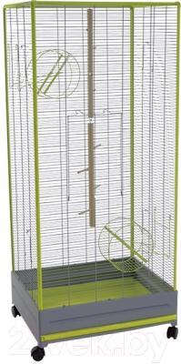 Клетка для грызунов Voltrega Ardilla 001209G