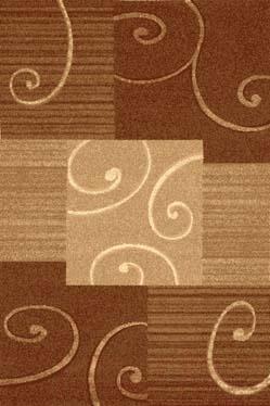 Ковер Sintelon Practica 54DBD / 331078009 (40x60)