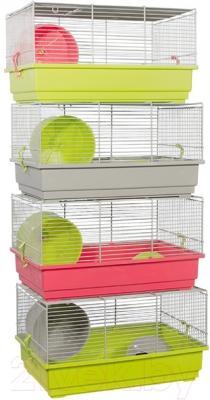 Клетка для грызунов Voltrega 001113G