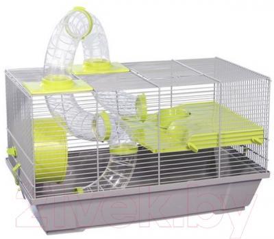Клетка для грызунов Voltrega 001138G