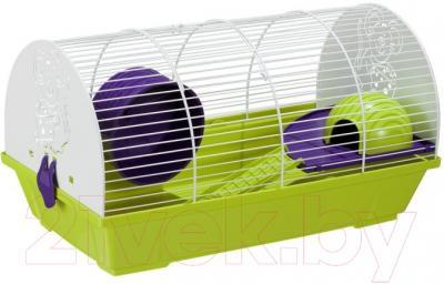 Клетка для грызунов Voltrega Jaula Hamster Ruso 001118B