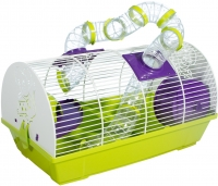 Клетка для грызунов Voltrega Jaula Hamster Ruso 001119B -