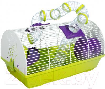 Клетка для грызунов Voltrega Jaula Hamster Ruso 001119B