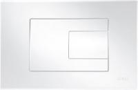 Кнопка для инсталляции Kolo Fusion K94124-001 (белый) -