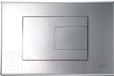 Кнопка для инсталляции Kolo Fusion 94124-003 (хром)
