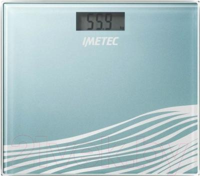 Напольные весы электронные Imetec 5120