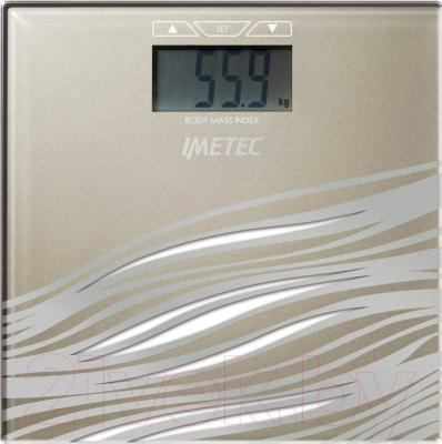 Напольные весы электронные Imetec 5122