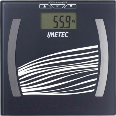 Напольные весы электронные Imetec 5123