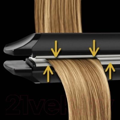 Выпрямитель для волос Imetec Bellissima B 100 / 11094G
