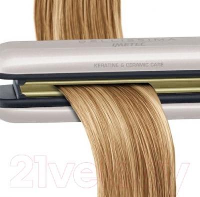 Выпрямитель для волос Imetec Bellissima B9 400 / 11249