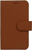 Чехол-книжка Atomic 40041 (темно-коричневый) -