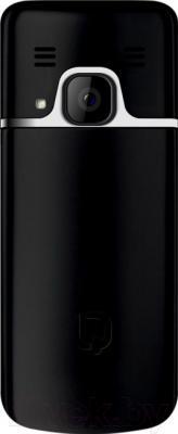 Мобильный телефон BQ Nokianvirta BQM-2267 (черный)