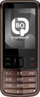 Мобильный телефон BQ Nokianvirta BQM-2267 (коричневый) -