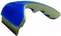 Грумер для шерсти Lilli Pet Furrester Super Shine 20-5014 (голубой) -