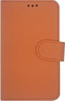 Чехол-книжка Atomic 40044 (оранжевый) -