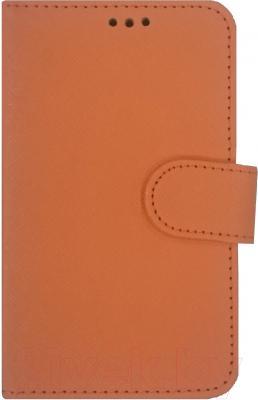 Чехол-книжка Atomic 40044 (оранжевый)