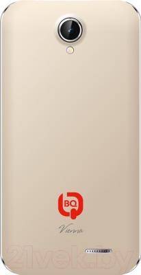 Смартфон BQ Vienna BQS-4525 (шампань)