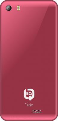 Смартфон BQ Turbo BQS-4555 (красный)