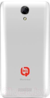 Смартфон BQ Montreal BQS-4707 (белый)