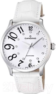 Часы женские наручные Candino C4481/1
