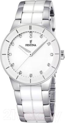 Часы женские наручные Festina F16531/3