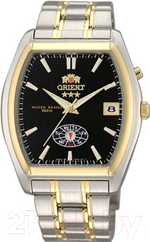 Часы мужские наручные Orient FEMAV002BS
