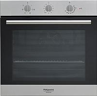 Электрический духовой шкаф Hotpoint FA2 530 H IX HA -