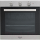 Электрический духовой шкаф Hotpoint FA3 230 H IX HA -