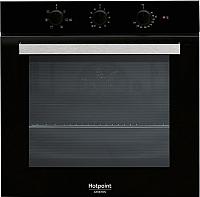 Электрический духовой шкаф Hotpoint FA3 230 H BL HA -