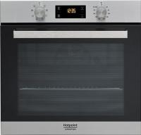 Электрический духовой шкаф Hotpoint FA3 540 H IX HA -