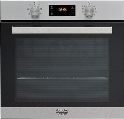 Электрический духовой шкаф Hotpoint FA3 540 H IX HA