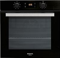 Электрический духовой шкаф Hotpoint FA3 540 H BL HA -