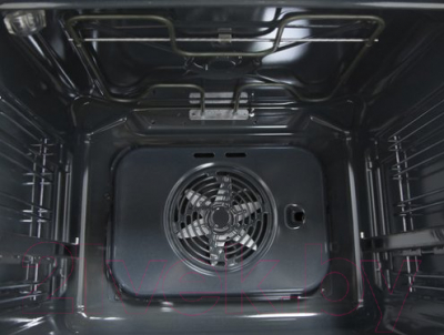 Электрический духовой шкаф Hotpoint FA2 841 JH IX HA
