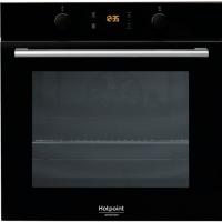 Электрический духовой шкаф Hotpoint FA2 841 JH BL HA -