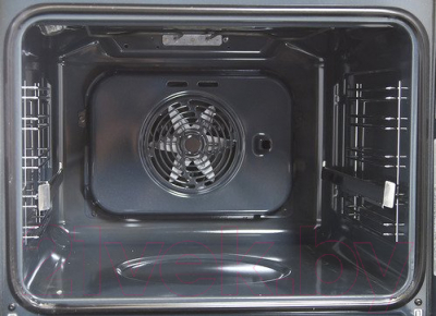 Электрический духовой шкаф Hotpoint FA2 841 JH WH HA