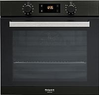 Электрический духовой шкаф Hotpoint FA3 841 H BL HA -