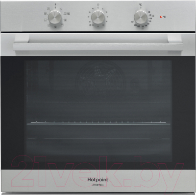 Электрический духовой шкаф Hotpoint FA5 834 H IX HA