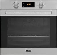 Электрический духовой шкаф Hotpoint FA5 844 C IX HA -