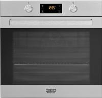 Электрический духовой шкаф Hotpoint FA5 844 JC IX HA -