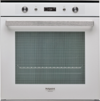 Электрический духовой шкаф Hotpoint FI7 861 SH WH HA -