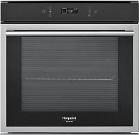 Электрический духовой шкаф Hotpoint FI6 874 SC IX HA -