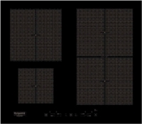 Индукционная варочная панель Hotpoint KIT 641 F B -