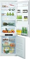 Холодильник с морозильником Hotpoint BCB 8020 AA F O3 (RU) -