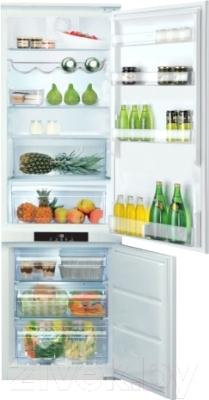 Холодильник с морозильником Hotpoint BCB 8020 AA F O3 (RU)