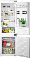 Холодильник с морозильником Hotpoint BCB 7525 AA (RU) -