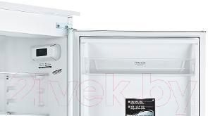 Холодильник с морозильником Hotpoint BCB 7525 AA (RU)