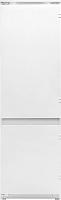 Холодильник с морозильником Hotpoint BCB 70301 AA (RU) -