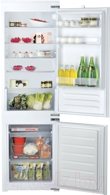 Холодильник с морозильником Hotpoint BCB 70301 AA (RU)